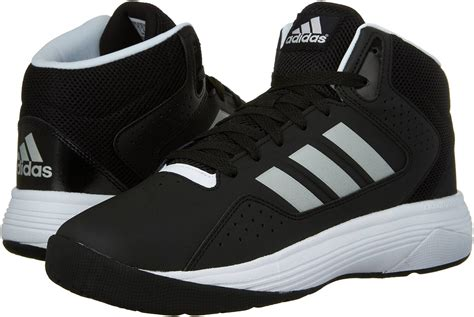 Adidas Cloudfoam Ultimate Bball High-top Sneaker