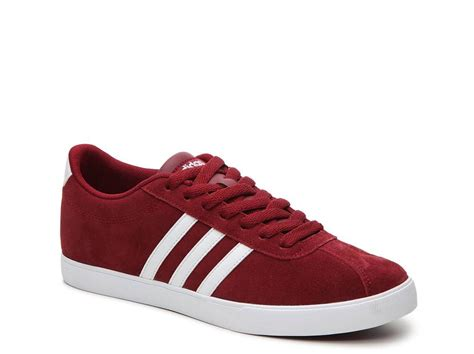 Adidas Courtset Womens Sneakers Tumblr