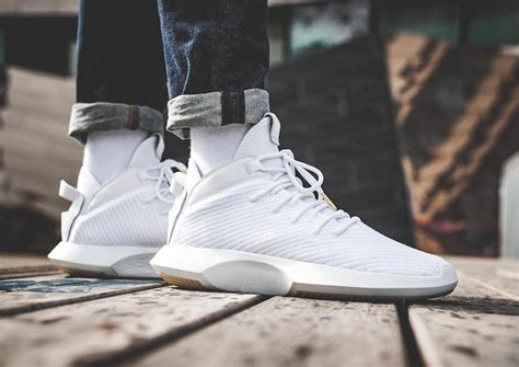 Adidas Crazy 1 Adv Sneakers Style 505176754