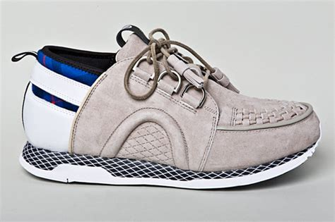 Adidas Creepers Sneakers