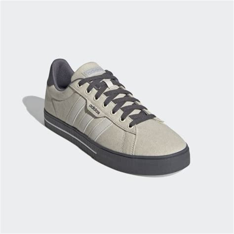 Adidas Daily Sneaker Grey