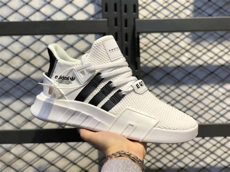 Adidas Eqt Sneakers Review