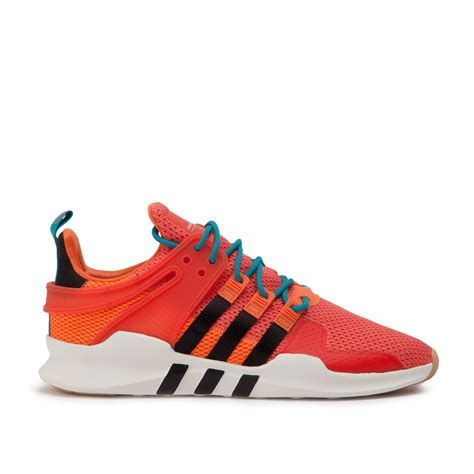 Adidas Eqt Support Adv White Orange Sneaker