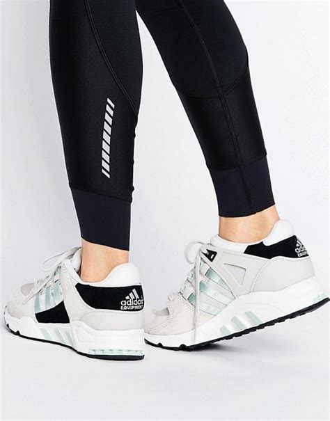 Adidas Equipment Support 9 Sports Performance Sneakers