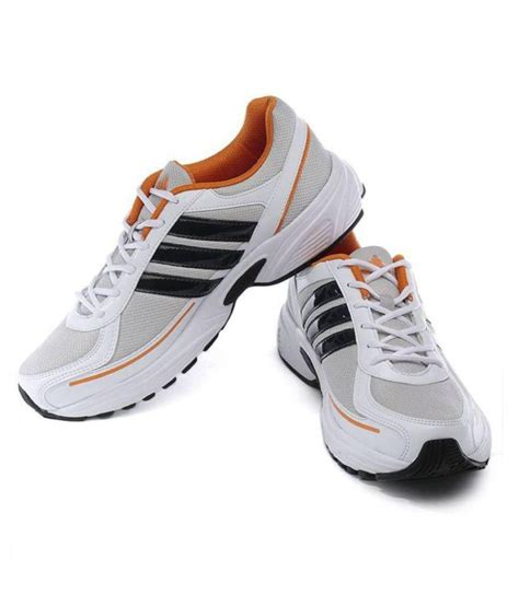Adidas Extaball Sneakers Running White
