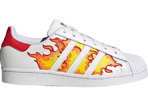 Adidas Flame Sneakers