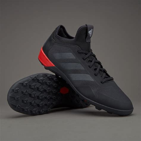 Adidas Football Ace Tango Sneakers In Black