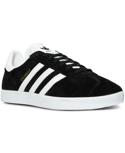 Adidas Girls Gazelle Casual Sneakers From Finish Line