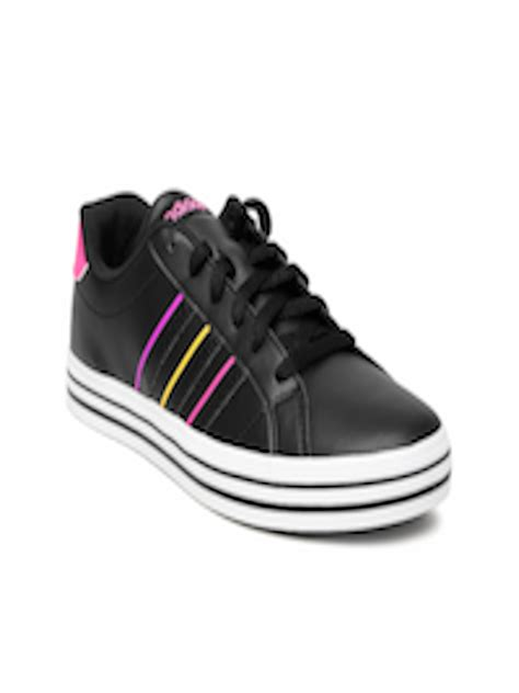 Adidas Girls Sneakers Neo