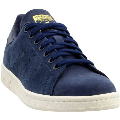 Adidas Girls Stan Smith Casual Sneakers Gray