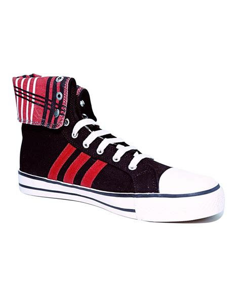 Adidas High Ankle Sneakers Online
