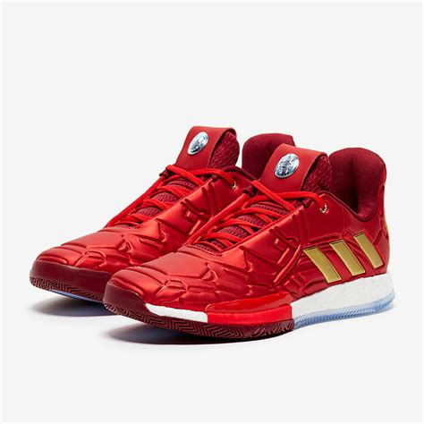 Adidas Iron Man Sneakers