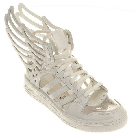 Adidas Jeremy Scott Wings 2.0 Sneakers Cutout