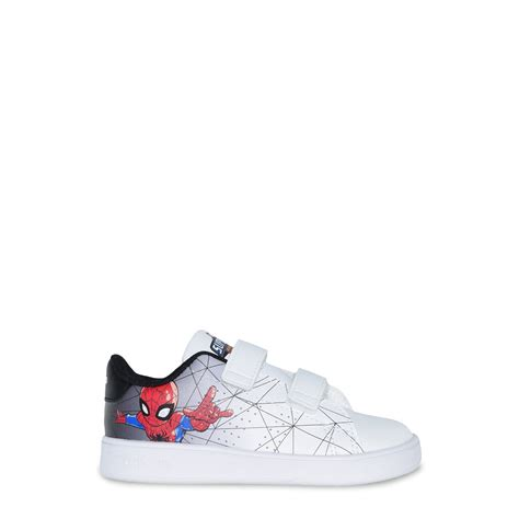 Adidas Kids Advantage Sneaker Toddler