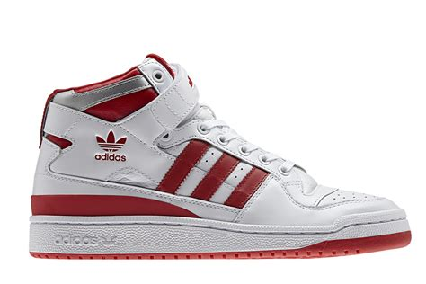 Adidas Low Refined Sneakers