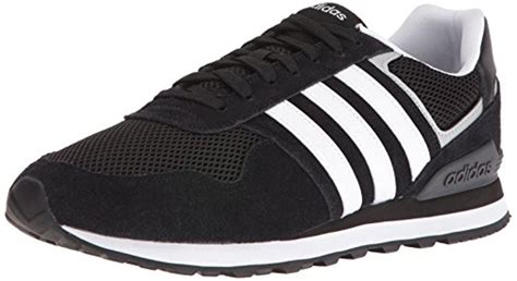 Adidas Men's 10k Fashion Sneakers