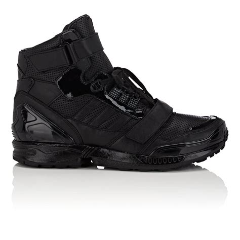 Adidas Men's Zx8000 Leather Sneakers