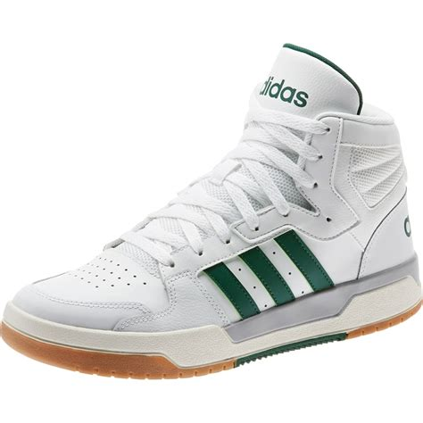 Adidas Mid Top Sneakers