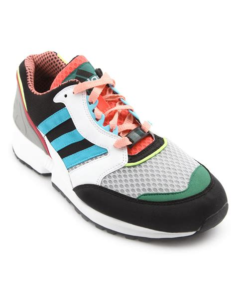Adidas Multicolor Sneakers