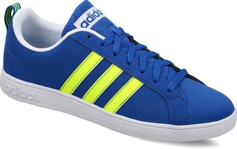 Adidas Neo Advantage Vs Sneakers Blue