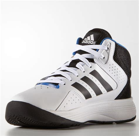 Adidas Neo Cloudfoam Ilation Mid Sneakers