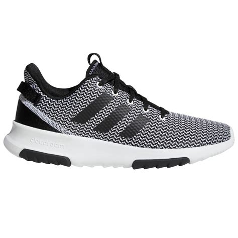 Adidas Neo Cloudfoam Racer Tr Boys Sneakers