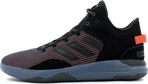Adidas Neo Cloudfoam Revival Mid Sneakers
