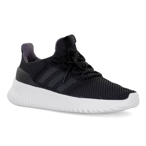 Adidas Neo Cloudfoam Ultimate Kids Sneakers