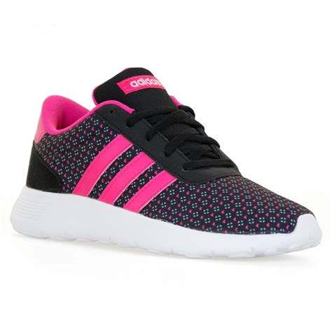 Adidas Neo Lite Racer Toddler & Youth Sneaker