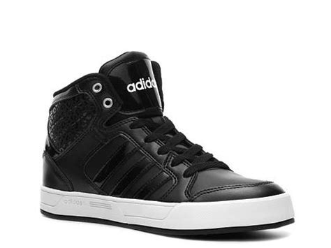 Adidas Neo Raleigh High Top Sneaker Womens