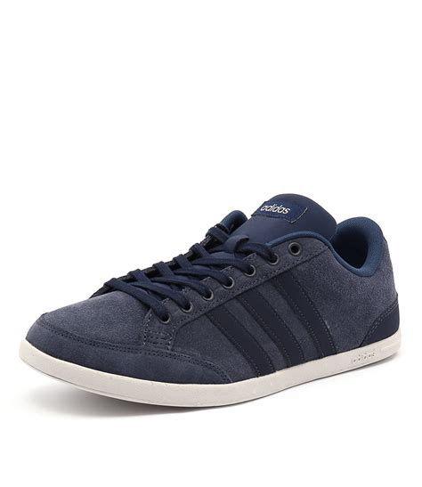 Adidas Neo Shoes Sneakers Navy Blue