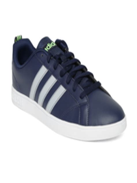 Adidas Neo Vs Set Navy Blue Sneakers