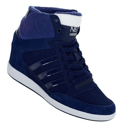 Adidas Neo Weneo Super Wedge Sneakers