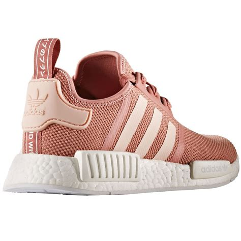 Adidas Nmd Sneakers Pink