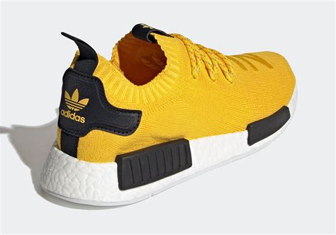 Adidas Nmd Sneakers Rash On Sole