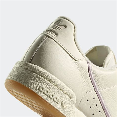 Adidas Off White Sneakers