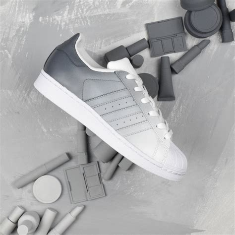 Adidas Ombre Sneakers