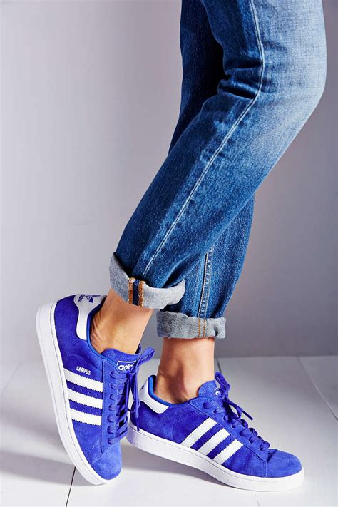 Adidas Originals Campus 2 Sneaker Womens