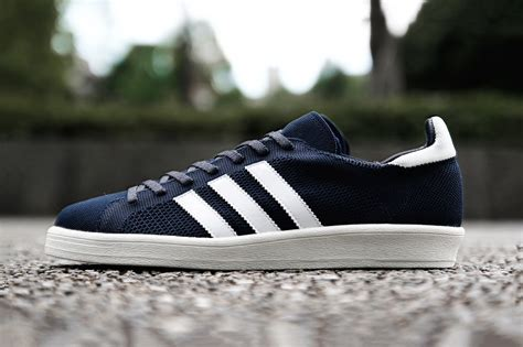Adidas Originals Campus 80s Primeknit Sneakers