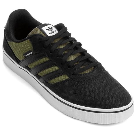 Adidas Originals Copa Vulc Black Sneakers