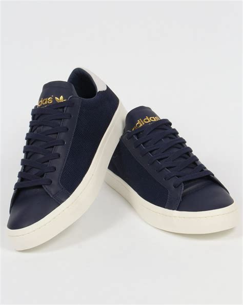 Adidas Originals Court Vantage Sneakers Review