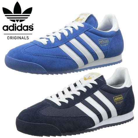 Adidas Originals Dragon Sneaker B44293