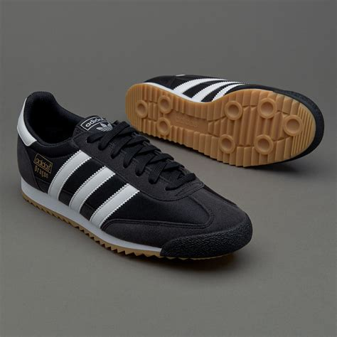 Adidas Originals Dragon Sneaker Black