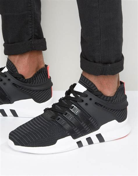 Adidas Originals Eqt Support Advance Sneakers