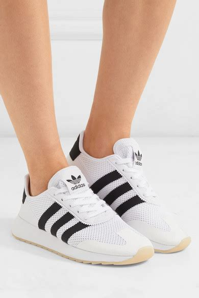 Adidas Originals Flashback Mesh Sneakers