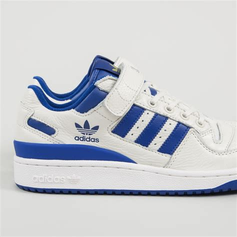 Adidas Originals Forum Sneakers Wei�