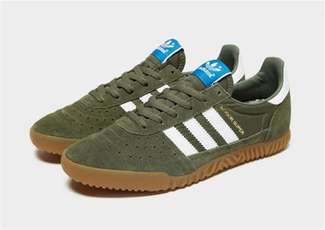 Adidas Originals Indoor Super Sneakers