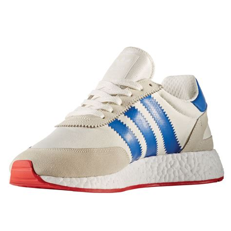 Adidas Originals Iniki Sneakers In White