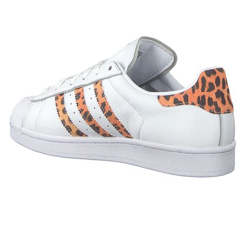 Adidas Originals Leopard Sneakers