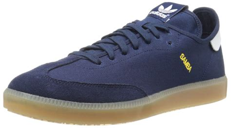 Adidas Originals Men's Samba Mc Lifestyle Indoor Soccer Style Sneaker